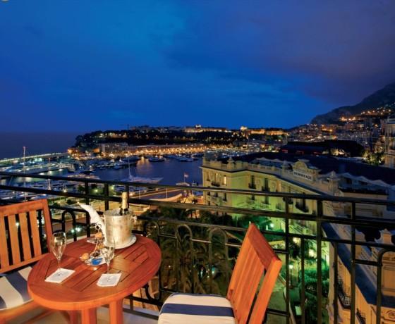Sylwester w Monako Monte Carlo, oferta