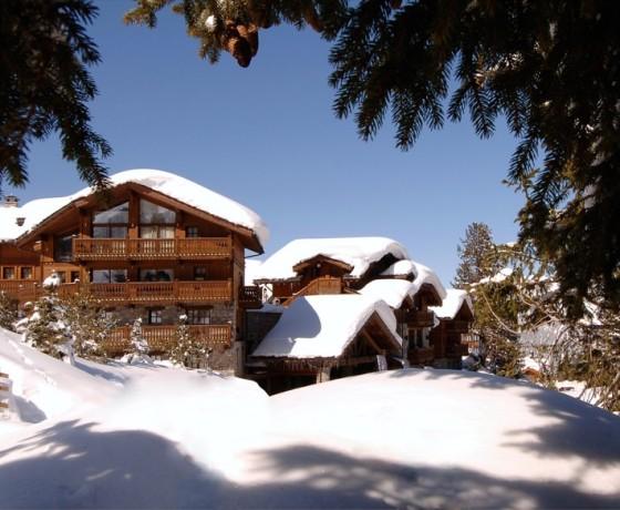 Alpy - apartamenty do wynajęcia na narty we Francji, oferta, biuro podróży