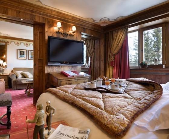 Hotel Les Airelles *****