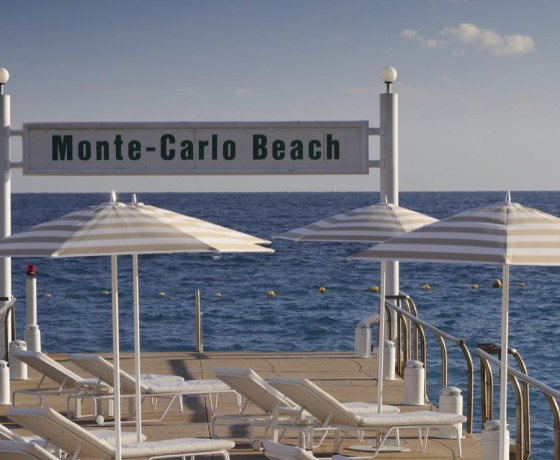 Nicea, Cannes, Monako - city break