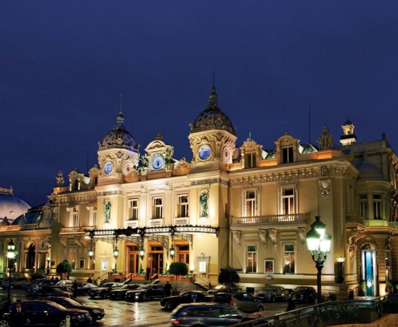 Monako Monte Carlo - zwiedzanie z polskim przewodnikiem