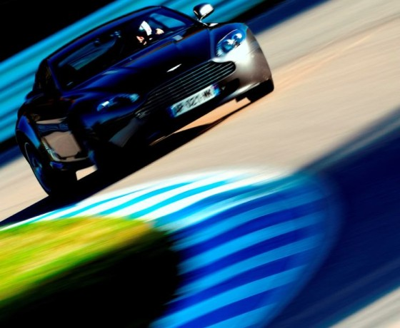 Sportowe emocje na torach wyścigowych - oferta incentive