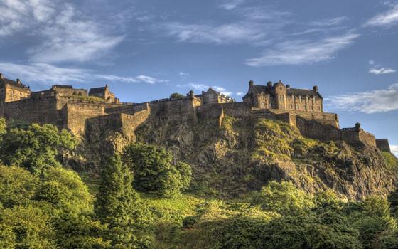 Whisky Experience Edinburgh - oferta incentive, biuro podróży