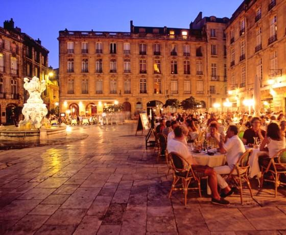 Bordeaux - city break