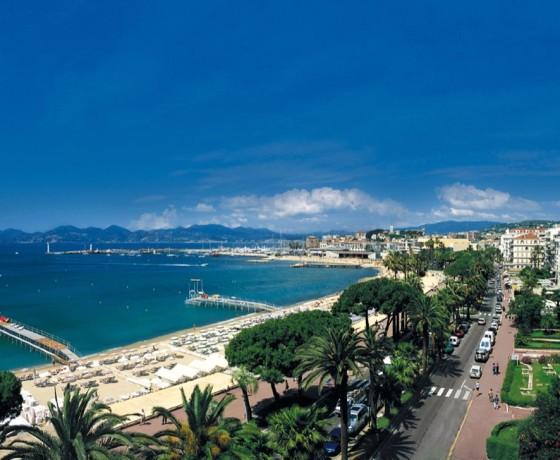 Cannes - zwiedzanie z polskim przewodnikiem, oferta