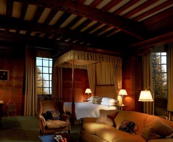 Bad sylwestrowy Cliveden House, oferta, biuro podróży