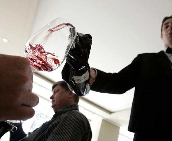 Szlak winny - zwiedzanie winnic Bordeaux