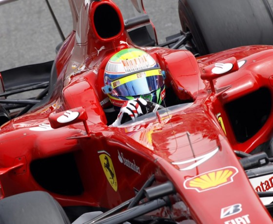 Wyjazdy na F1 do Monako