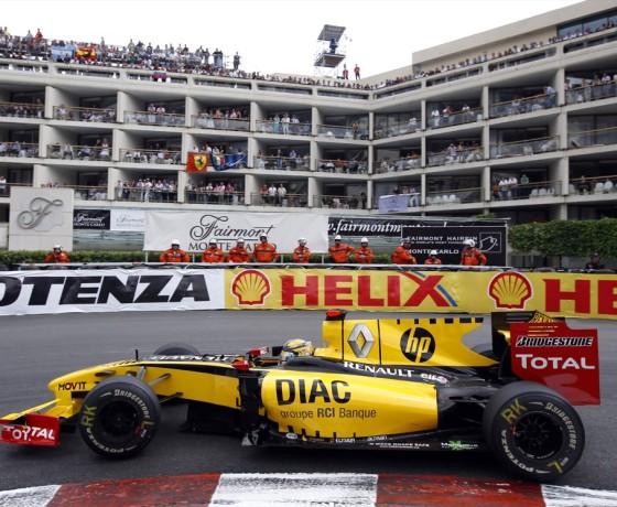 Grand Prix Formuła 1 Monako, oferta, biuro podróży