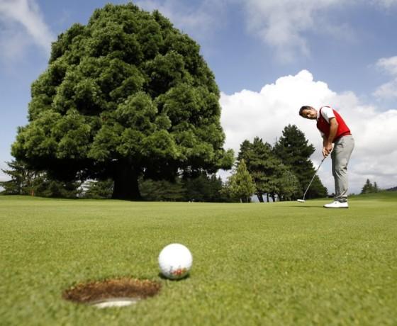 Golf na Lazurowym Wybrzeżu - oferta, biuro podróży