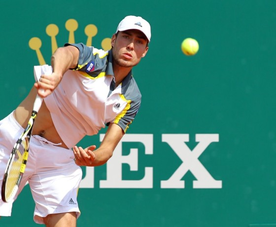 Rolex Master Tennis Cup Monako