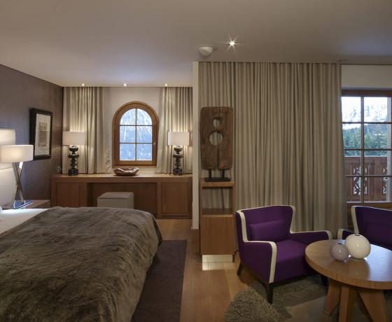 Hotel Le Strato, Courchevel, Francja - oferta, biuro podróży