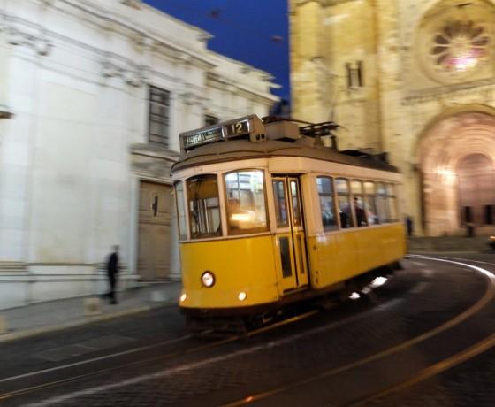 Lizbona city break, oferta, biuro podróży