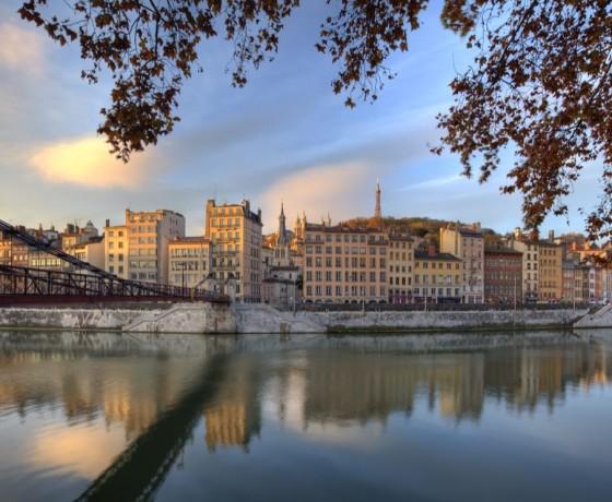 Lyon - city break