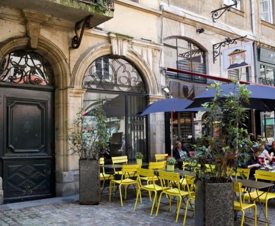 Lyon - zwiedzanie z polskim przewodnikiem