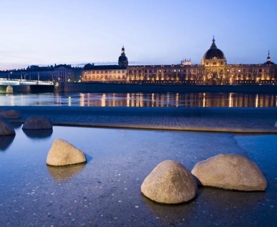 Lyon - city break, oferta, biuro podróży
