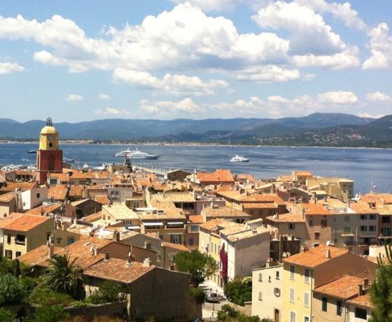 Saint-Tropez - zwiedzanie z polskim przewodnikiem