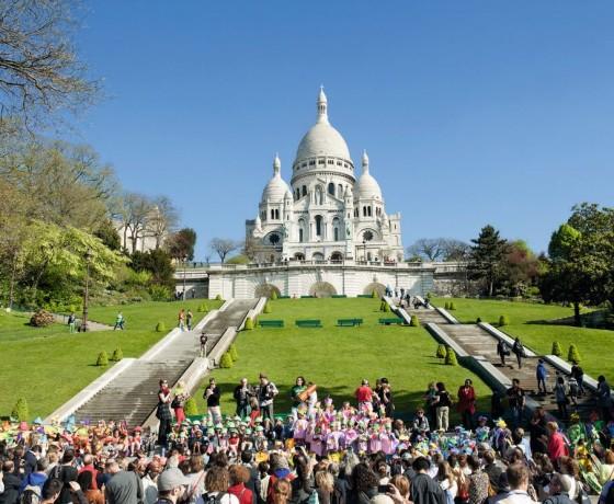 Paryż - zwiedzanie z polskim przewodnikiem