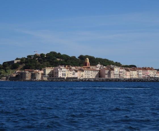 Saint-Tropez - zwiedzanie z polskim przewodnikiem, oferta, biuro podróży
