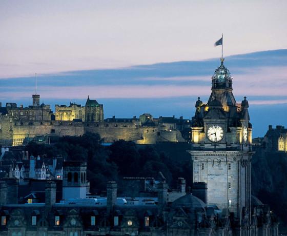 Whisky Experience Edinburgh - szlakiem najlepszej whisky