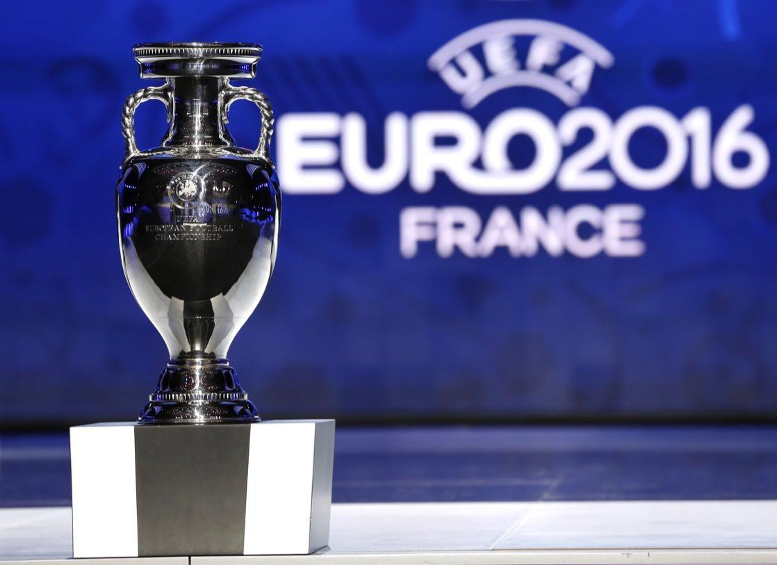 Euro 2016 we Francji - oferta, biuro podróży