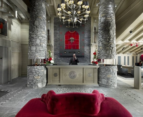 Hotel K2, Courchevel, Francja - oferta, biuro podróży