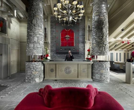 Hotel K2 *****