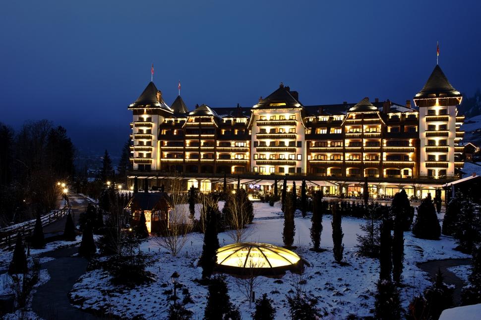 Ranking: najlepsze ośrodki narciarskie – TOP 5 luksusowe stacje narciarskie Europy
