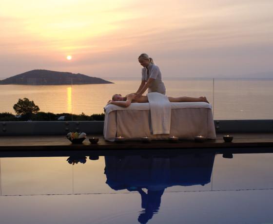 Elounda Beach Hotel Kreta luksusowe podróże