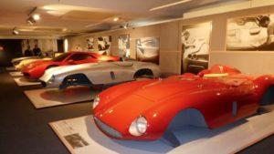 Wyjazd do fabryki Ferrari