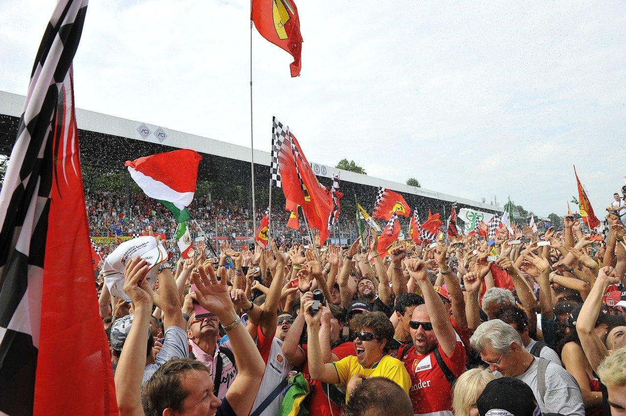 Jak kupić bilety na F1 2020 – Grand Prix Francji i Monaco